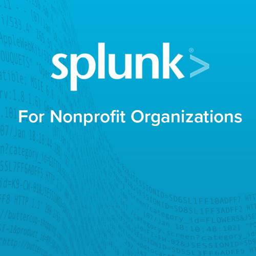 splunk pledge